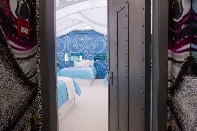 Big Brother Canada 3 – bedroom