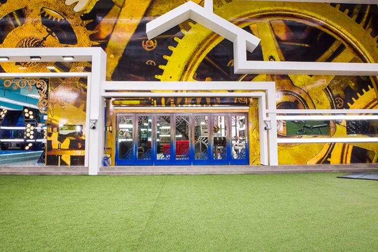 Big Brother Canada 3 – backyard