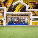 Big Brother Canada 3 - backyard