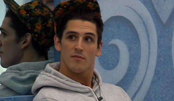 Zach Oleynik on Big Brother Canada 3