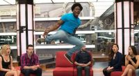 Godfrey shocks his fellow BBCAN3 Houseguests