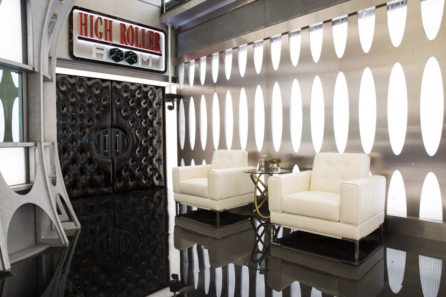 Big Brother Canada 4 – Living area 02