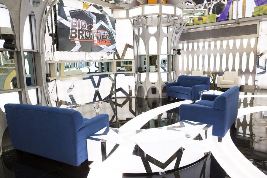 Big Brother Canada 4 – Living area 04