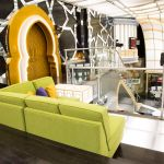 Big Brother Canada 4 - Living area 06