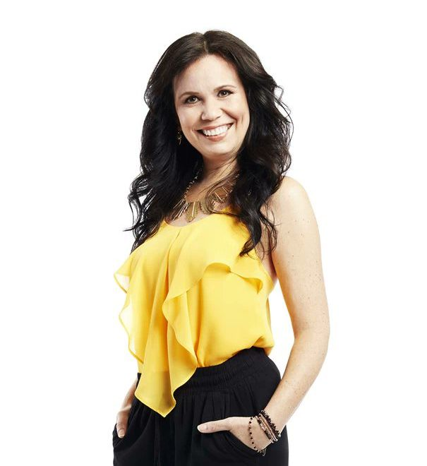 Christine Kelsey on Big Brother Canada 4