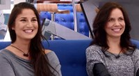 Big Brother Canada 4 Houseguests Cassandra & Christine