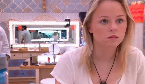 Maddy Pavel on Big Brother Canada 4