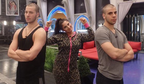 Big Brother Canada 4 winner among Final Four