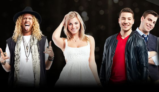 Big Brother Canada 4's Final Three Houseguests