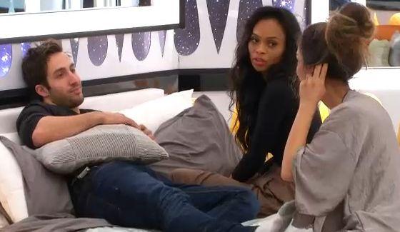Demetres, Ika, & Neda plan their next move