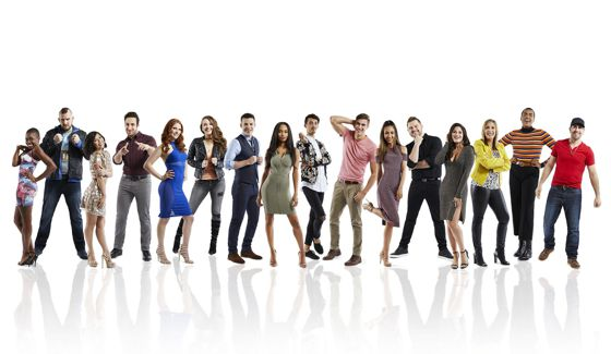 Big Brother Canada 5 Houseguests