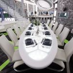 BBCAN5 Dining area
