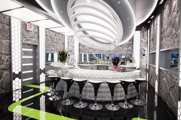 BBCAN5 Kitchen