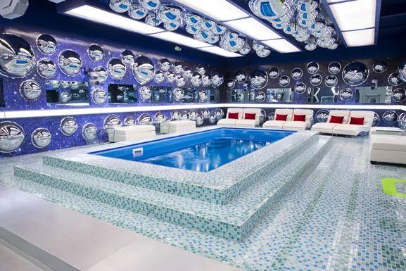 BBCAN5 Pool