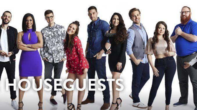 Big Brother Canada 6 cast