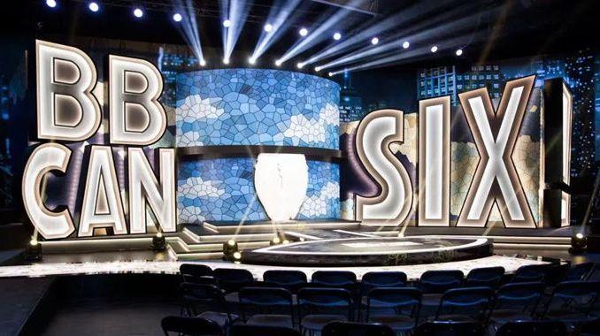 Big Brother Canada 6 FOTH