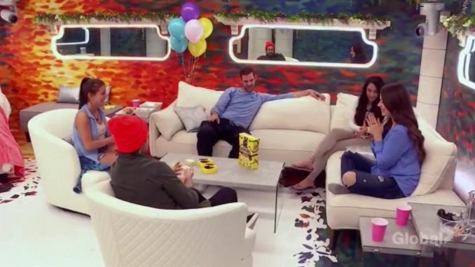 Big Brother Canada Results: Who Was Voted Off BBCAN6 Tonight? 5/3/2018