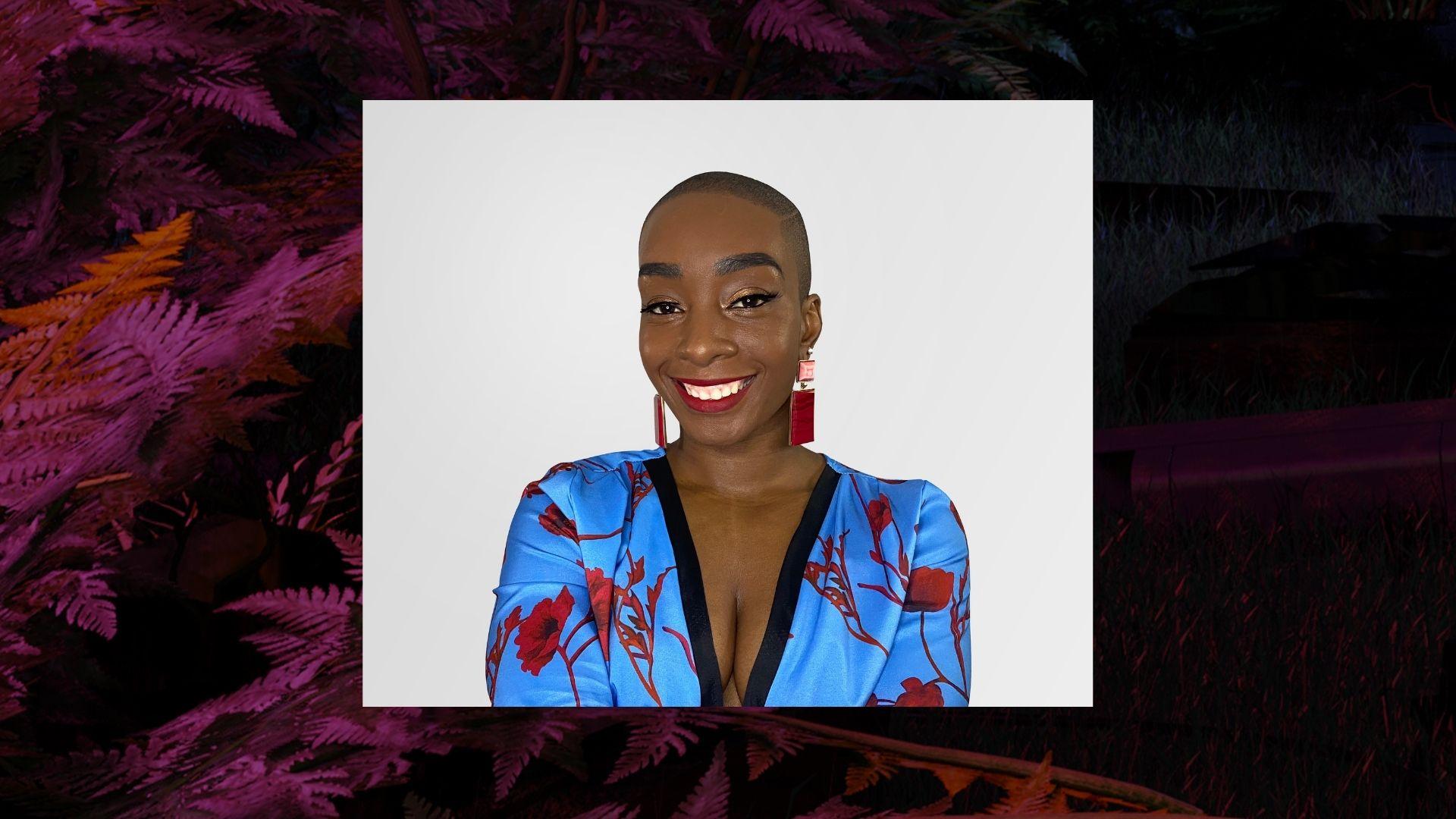 BBCAN9 Latoya Anderson