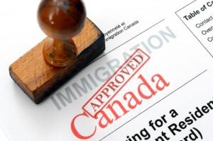 canada immigr