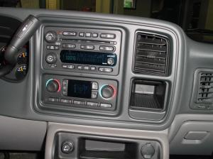 How to Install New Audio Gear in Your 20002006 Chevrolet Suburban and GMC Yukon XL