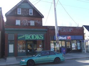 Benjamin Books