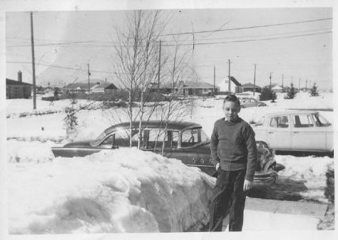 Klaus J. Gerken in 1962