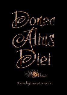 Cover of Donec Alius Diei byLaura Lamarca