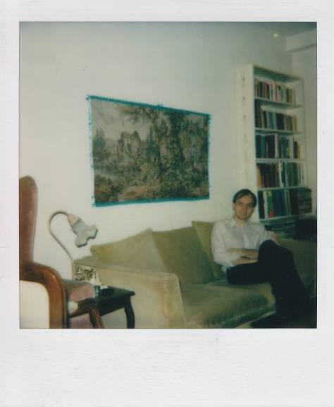 Me, 1987.