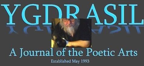 Ygdrasil - A Journal of the Poetic Arts - Klaus J Gerken