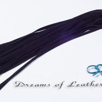 Dreams Of Leather.com Leather Flogger