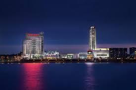 Caesars Windsor an Ontario Casino