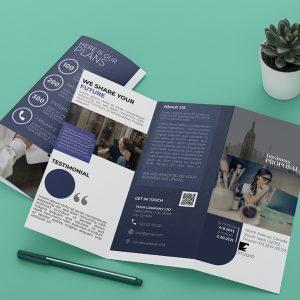 Brochures / Flyers