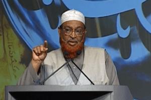 Dr. Iqbal Al-Nadvi