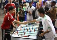 Canada Foosball 17