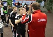 Canada Foosball 28