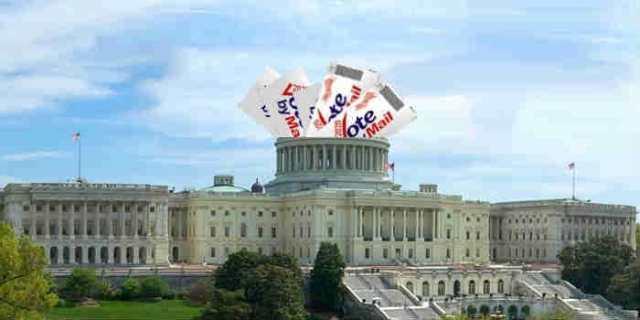 Media ignorują fakt, że demokraci kradną wybory 2020
