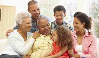 Traditional Family or the American Socialist Vision of an Extended Family