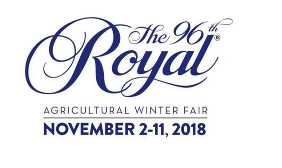 The 96th Royal Agricultural Winter Fair Giveaway