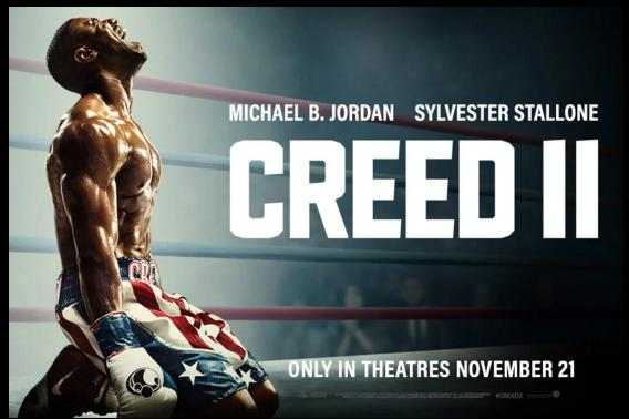 The Exclaim Media's Creed II Contest