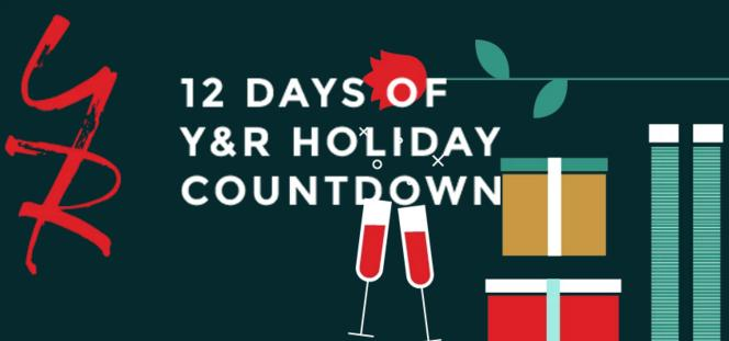 Global TV The Young And The Restless 2018 Holiday Contest