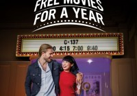 Virgin Mobile Movies For A Year Contest