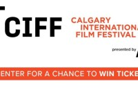 CIFF Tickets contest