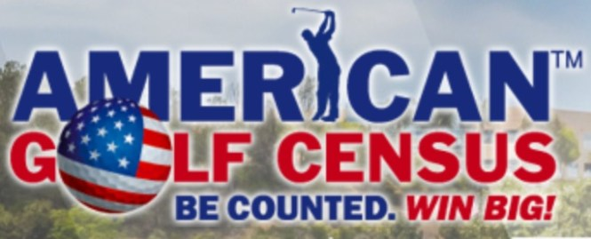 National Golf Foundation Census $2,500 Giveaway