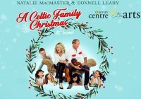 Virtual Performance Of A Celtic Family Christmas Contest