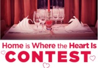 770 CHQR Home Is Where The Heart Is Valentines Day Contest