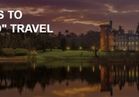 Brendan Vacations Say Yes To Ireland Giveaway