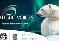 Science World Presents Arctic Voices Giveaway