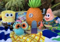 The SpongeBob Movie Sponge On The Run Prize Pack Giveaway