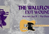 The Wallflowers Exit Wounds Giveaway