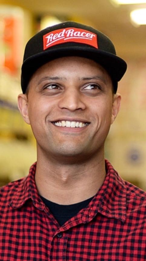 Scott Butchart (Director)